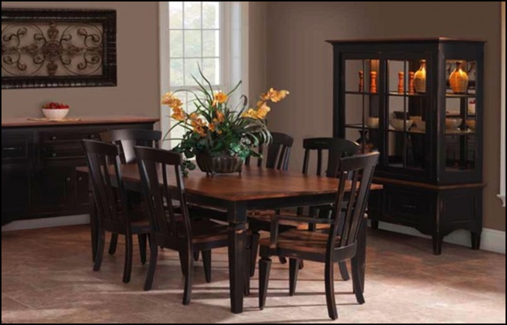 Custom Produced Dining Area Tables Traditional Formal Furnishings American  Strong Wood Bedroom Table Extendable Modern Day