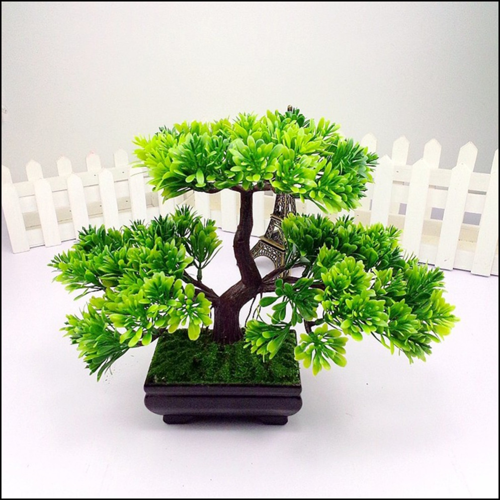 Artificial Decorative Trees For The Home 8