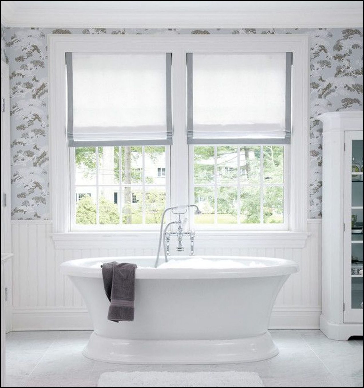 Simply Because Of The Bathroom Window Dressing Ideas Had A Lot Other Photographs Are Ociated To Then You Can Opt For It In Gallery Beneath