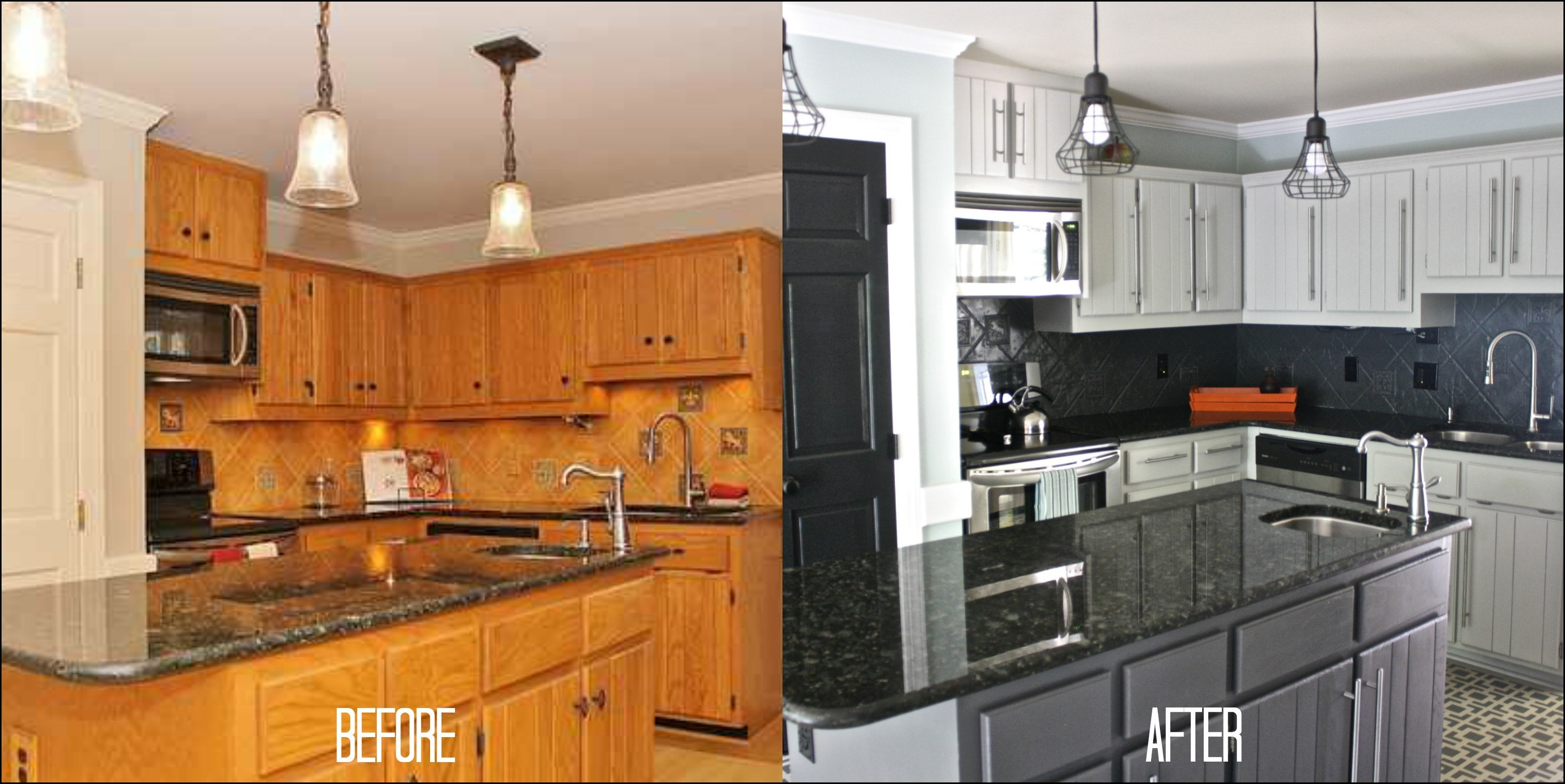 Painting Kitchen Cabinets With Basic Finishes Milk Paint