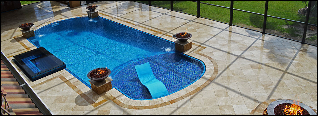 Inground Swimming Pool Heater Charges