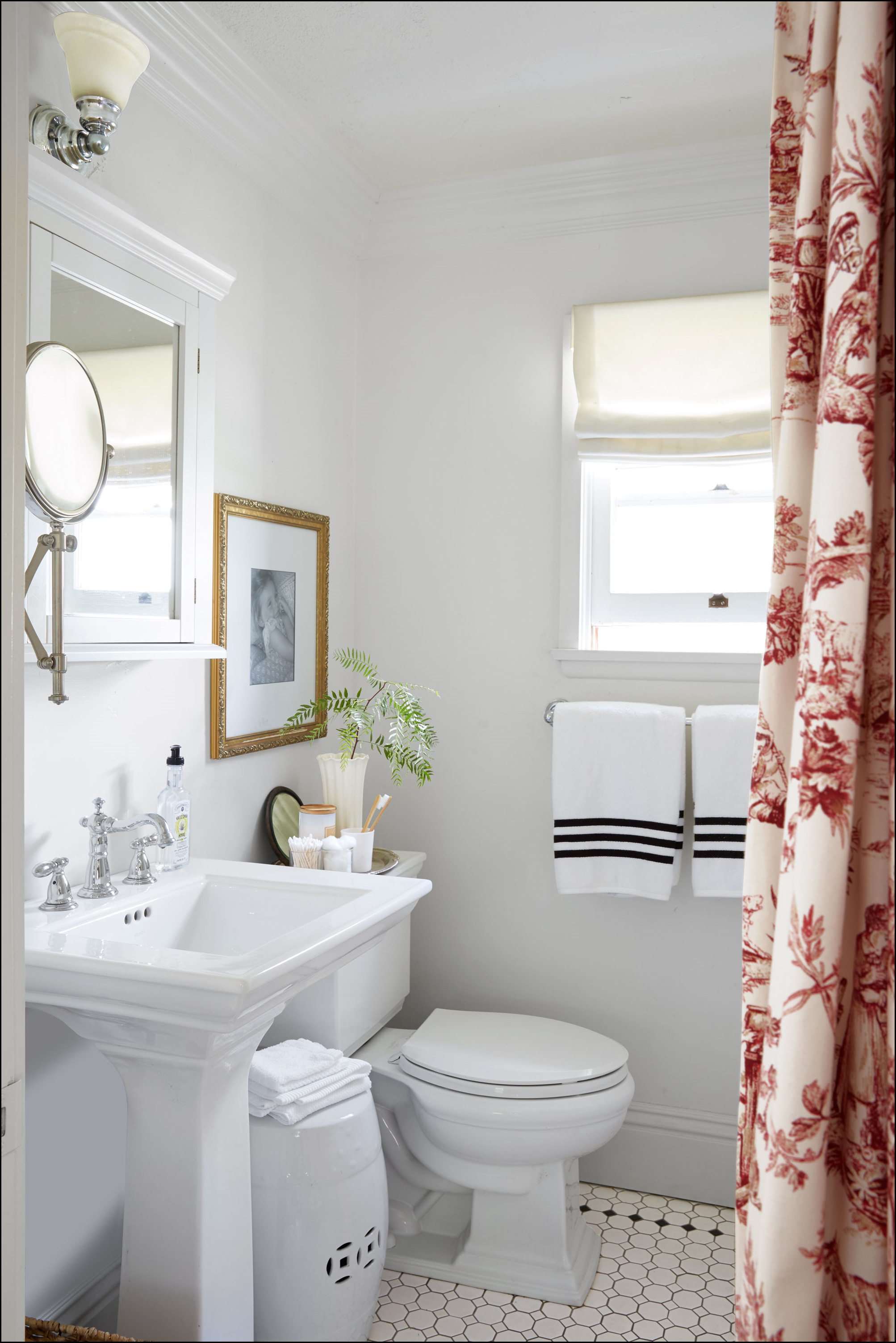 Super Design and style Tips Country Bathroom Decorating Ideas ...