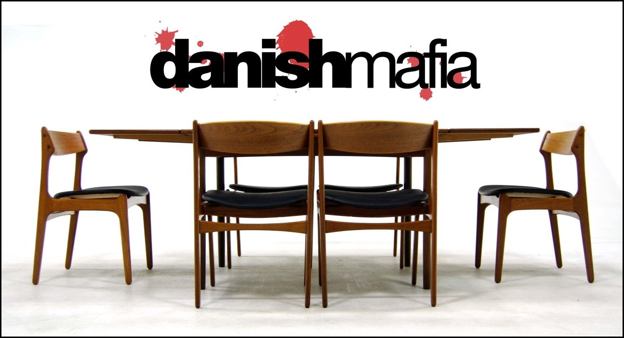 Danish Contemporary Dining Chairs Utilitarian Style And Comfort Have Been Important Elements Of Lounge 1950 Designers Also Developed