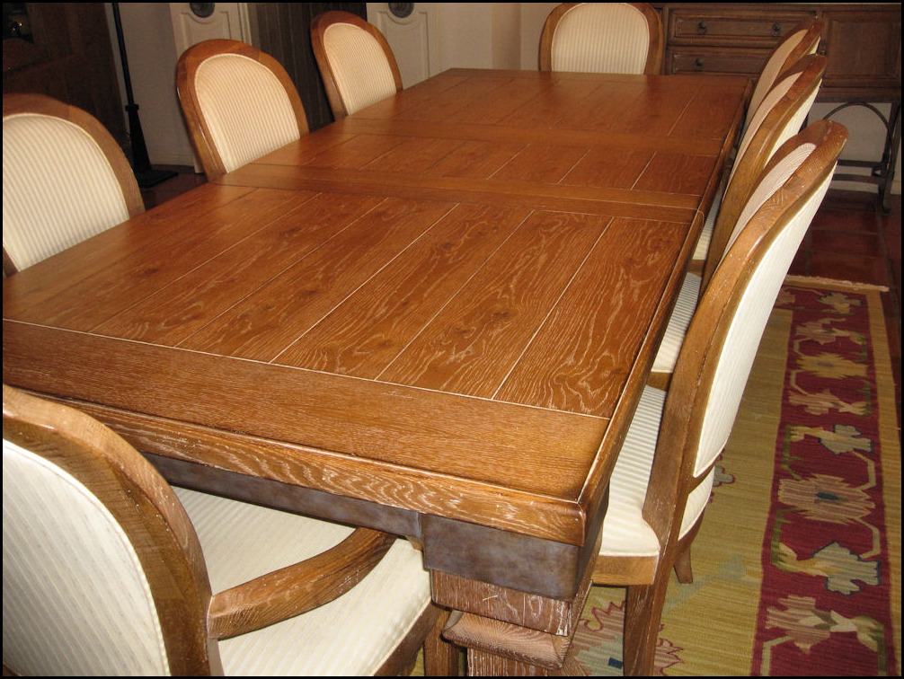 Drexel Heritage Dining Room Furniture 11