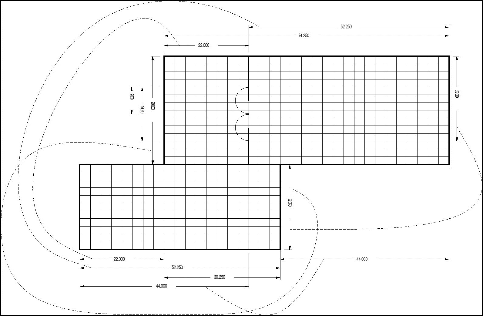 Home floor plan with dimensions and elevations floor plan for House floor plan with dimensions