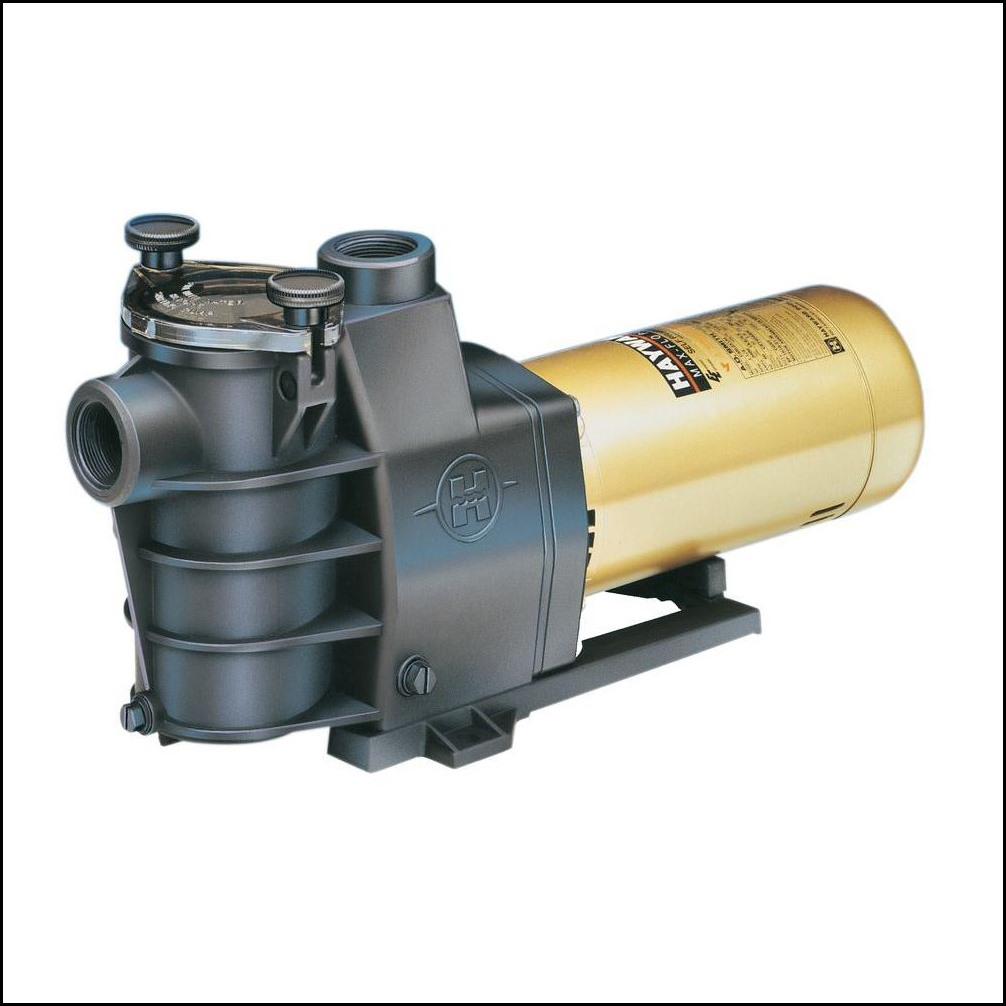 Hayward swimming pool pumps 10 for Used swimming pool pumps for sale
