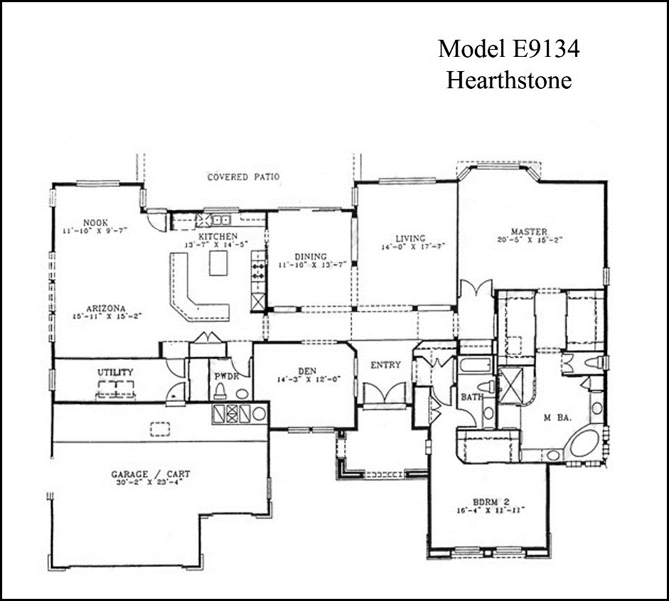 Woodland Homes Floor Plans Omaha