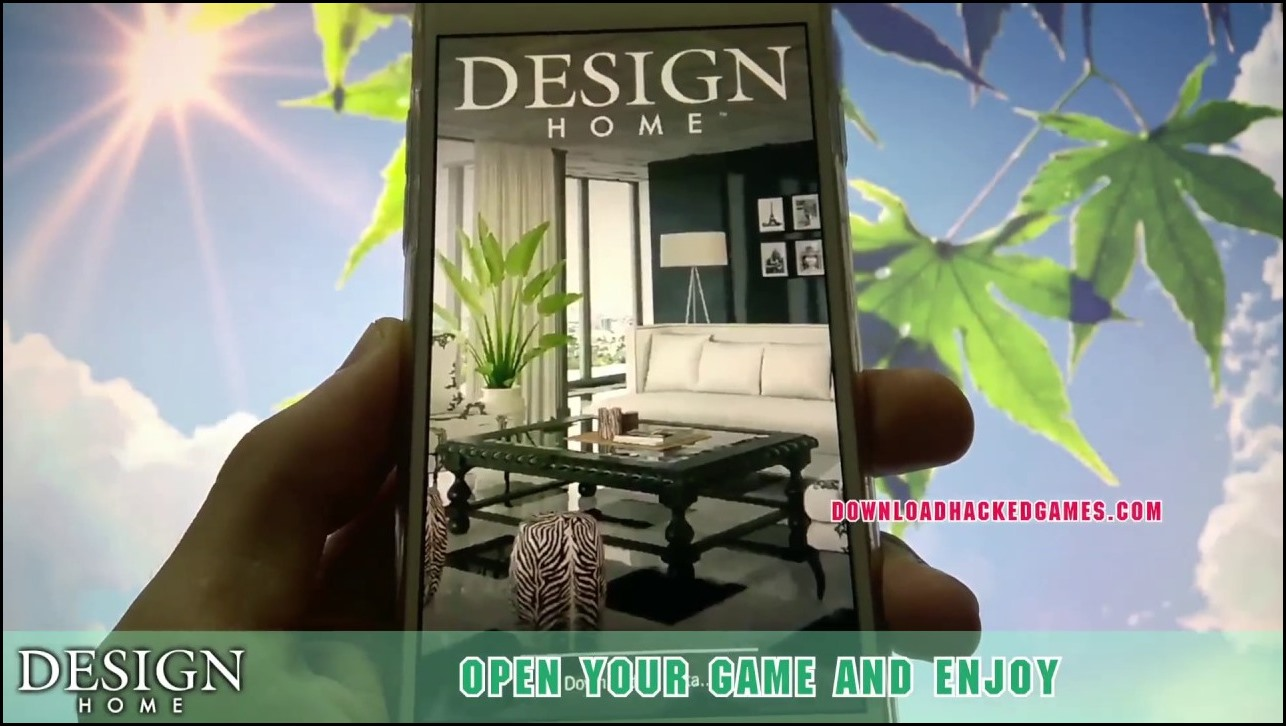 Money Cheats For Home Design