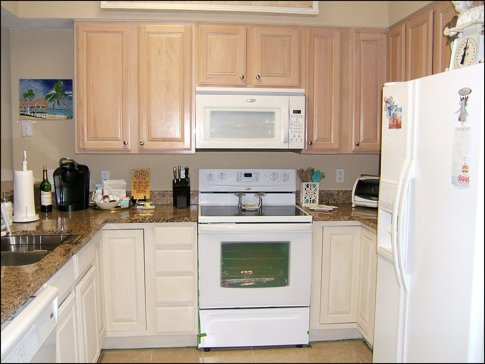 Stain Unfinished Kitchen Cabinets Frequent Flyer Miles |