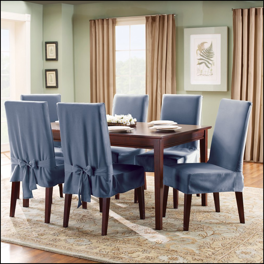 Dining chair covers replacement seat for area chairs for Build a dining room chair