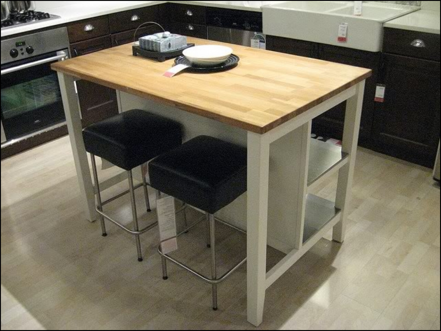 Most Effective Ikea Kitchen Islands Styles Concepts