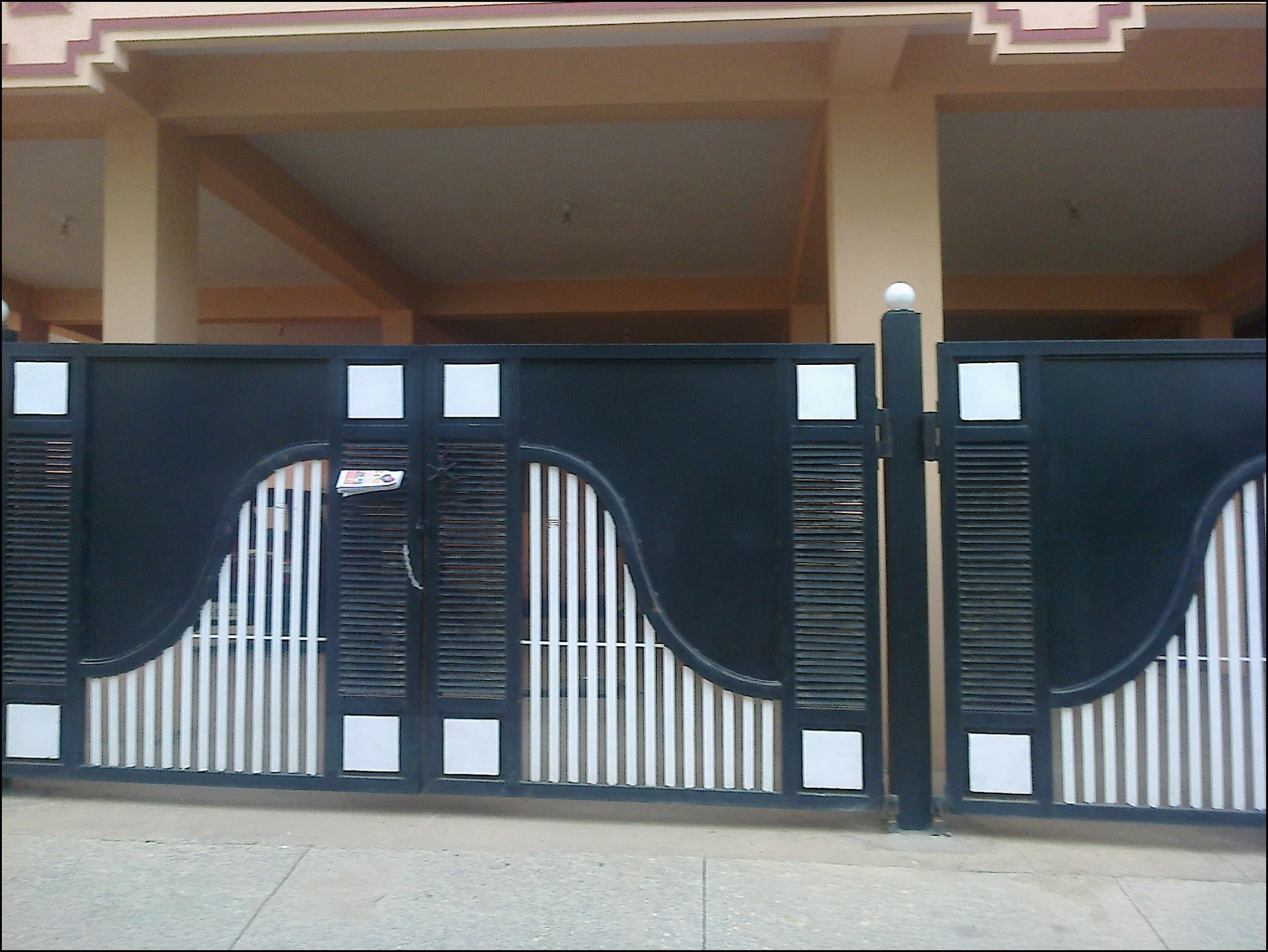 Main Gate Design For Home New Models Photos 3