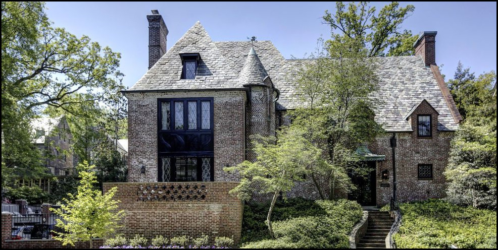 Hot News Obama Purchasing House In California