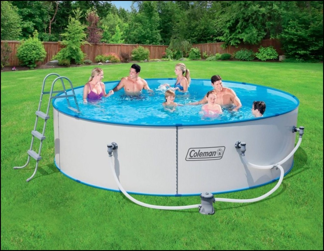 WALMART POOL PRODUCTS