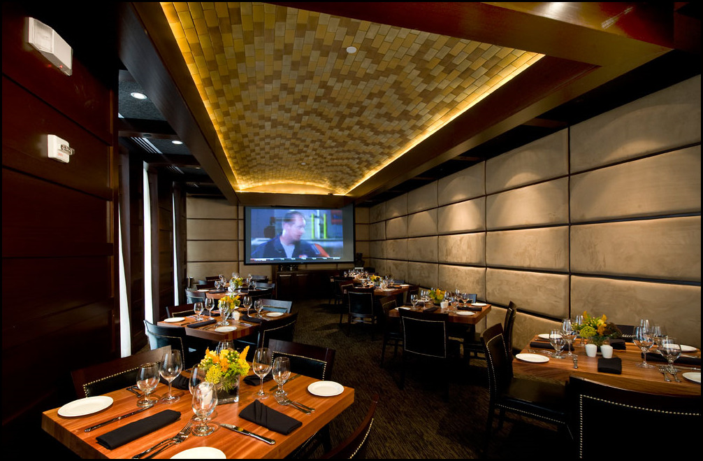 Restaurants In Houston Tx With Private Rooms