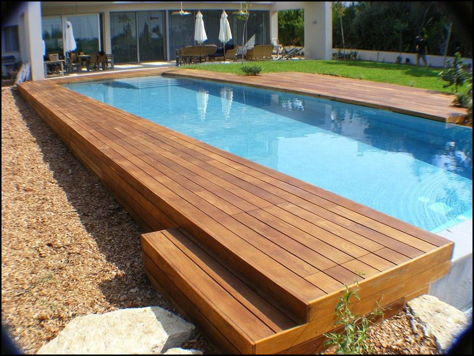 Greatest 25 rectangle above ground pool concepts on pinterest for Square above ground swimming pools