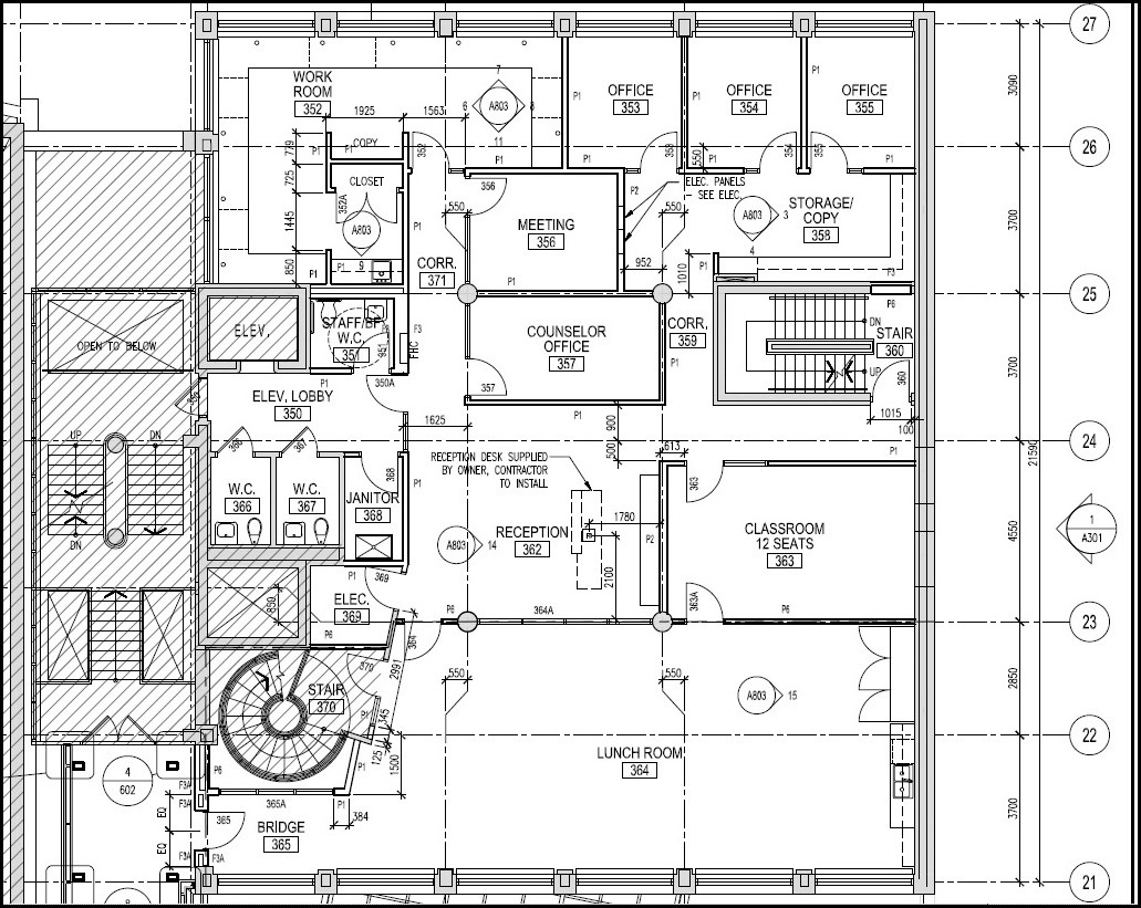 school cafeteria floor plan. Black Bedroom Furniture Sets. Home Design Ideas