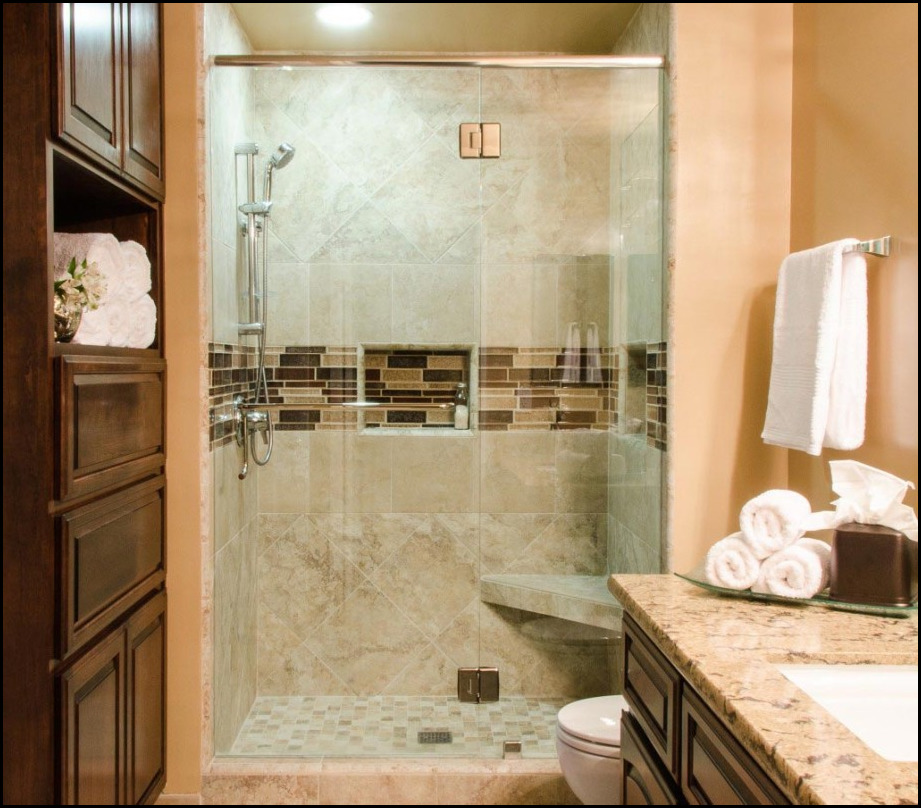 Magnificent Shower Stall Tips Shower Stalls For Modest Bathrooms ...