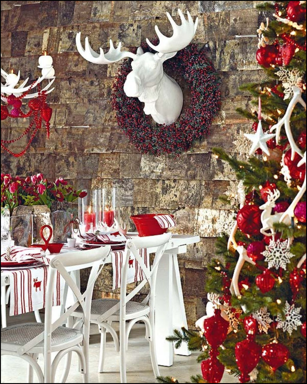 Someone To Decorate My Home For Christmas 13
