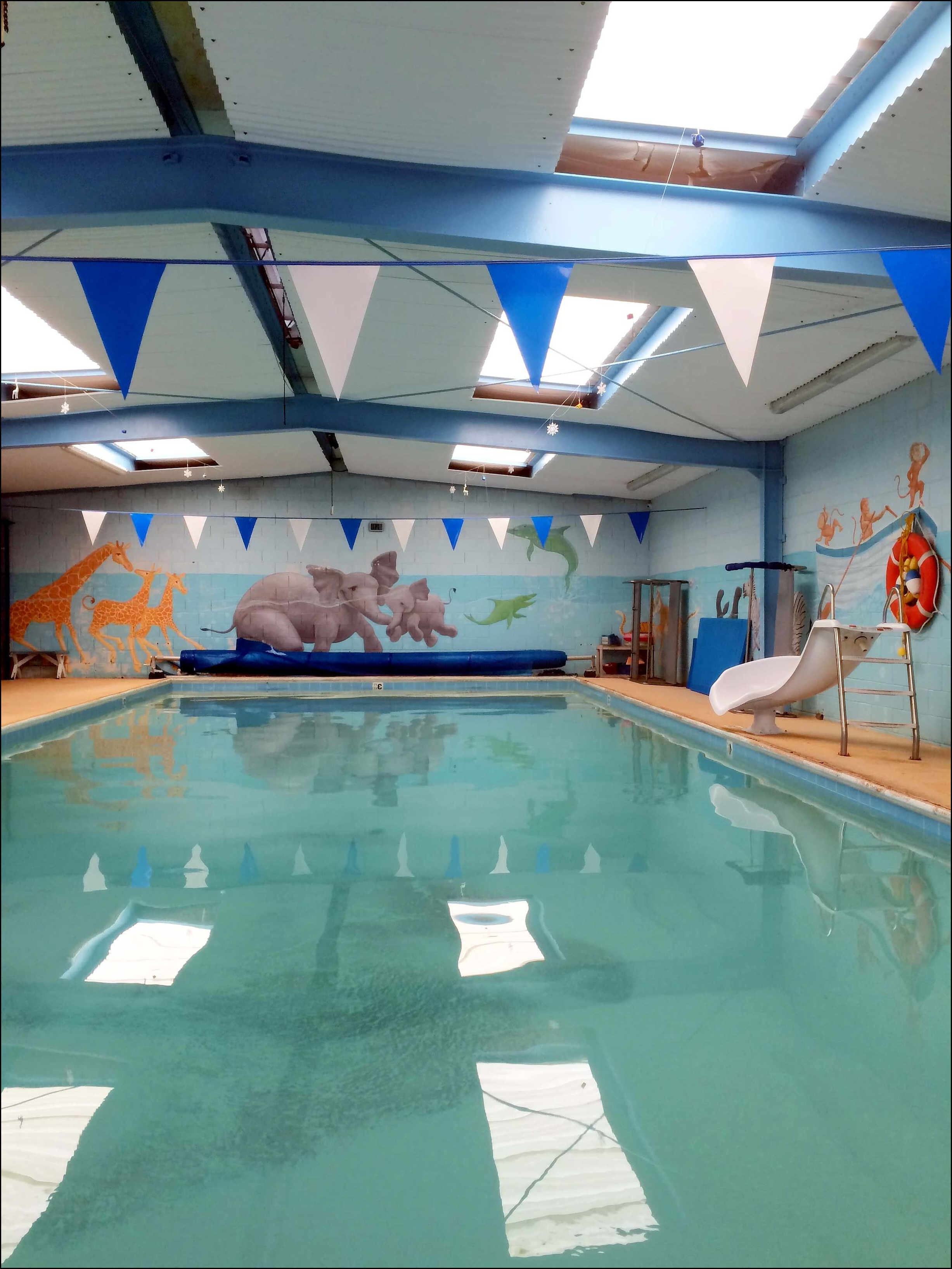 Swimming Pools Academy 6