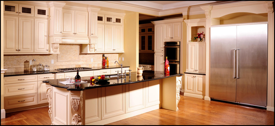 Top Rated Kitchen Cabinets Manufacturers 0