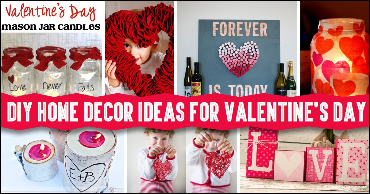 Leading five valentine decorations to make wallpaper matte for Valentine decorations to make at home