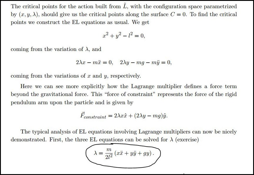 What Does Lambda Symbol In Physics Mean
