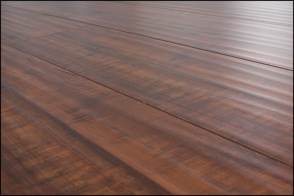 This Ariane 7 X 48 12mm Oak Laminate Flooring In West Betawi Gray Has Type Meets Durability With These Stunning Floors