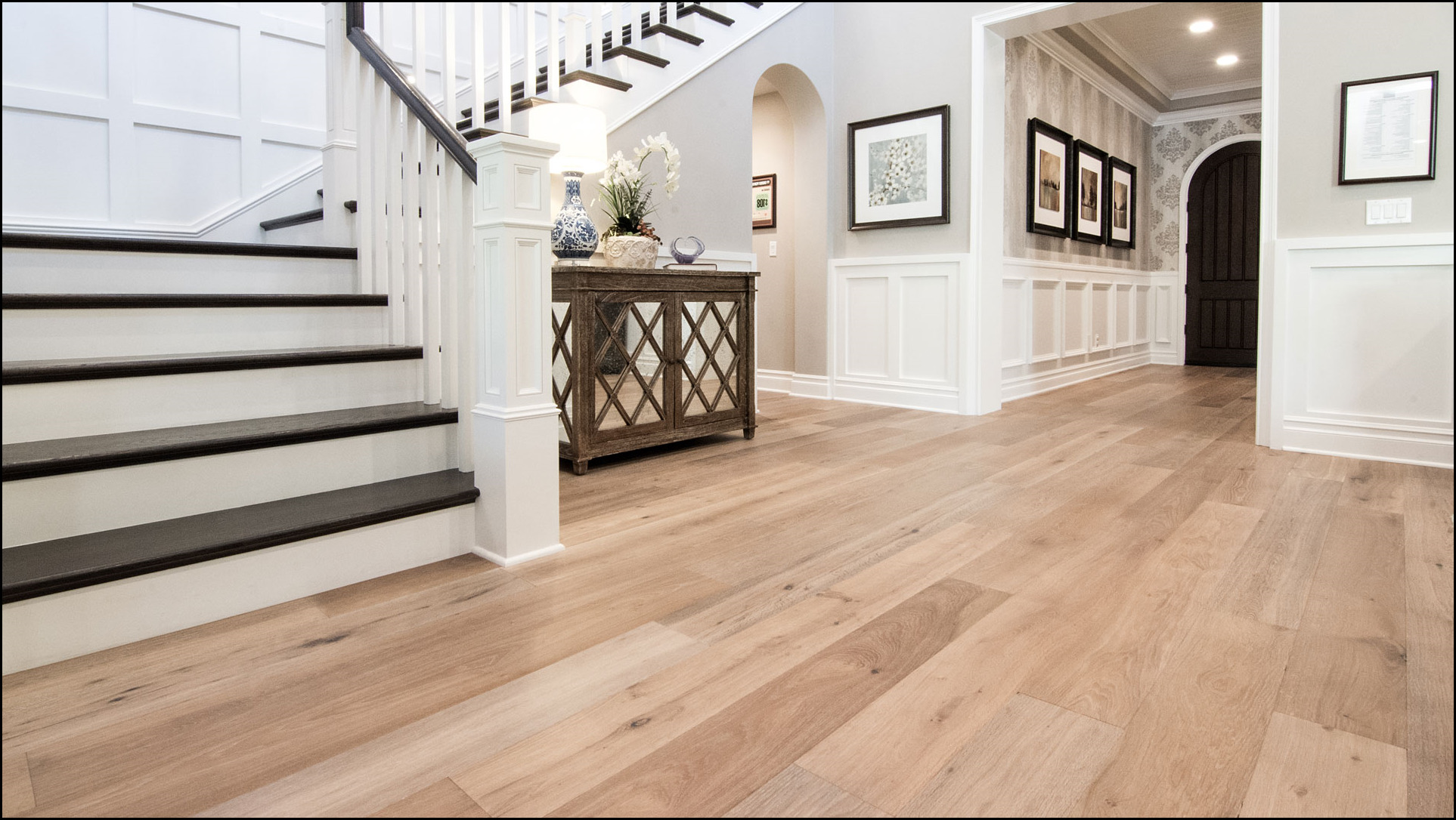 Gallery Of Hardwood Flooring Finish Options Lord