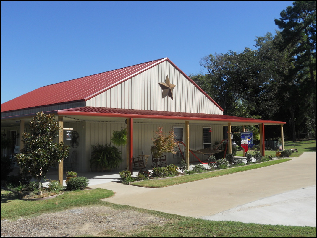 Metal home builders in victoria tx review home decor for Victoria home builders