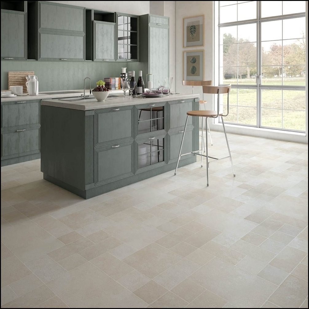 The Ingleton Which Has A Depth Of 8mm Is Concrete Tile Effect Laminate Flooring Range Comprehensive Collection