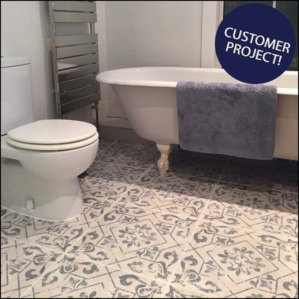 finest 25 vintage toilet flooring concepts on 21217