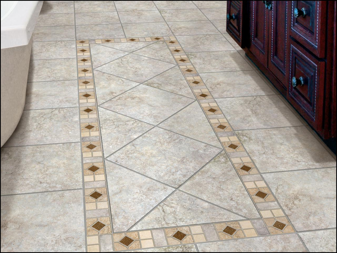What Is The Primary Difference Between Porcelain And Ceramic Tile 10