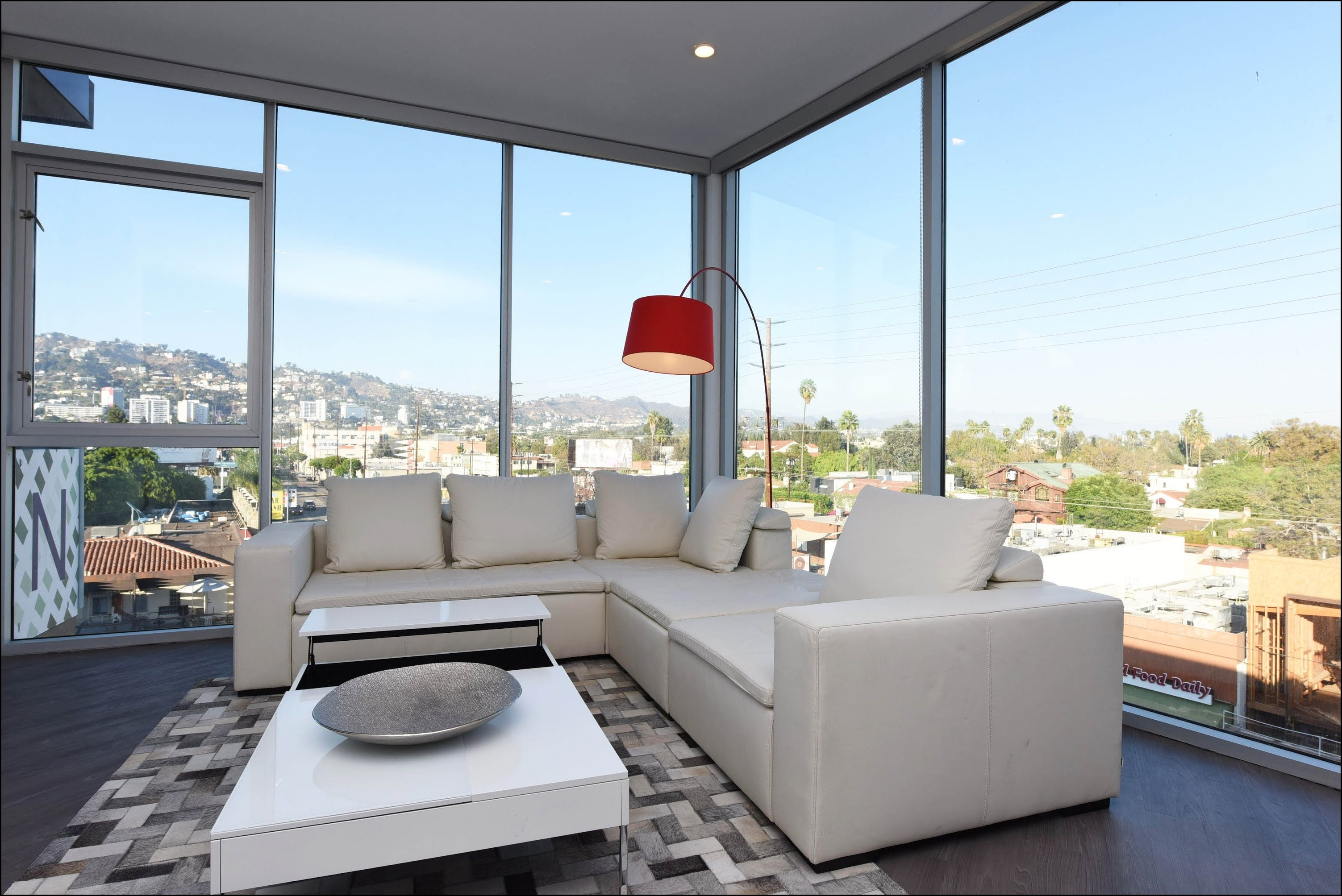 los angeles santa monica furnished condo rentals