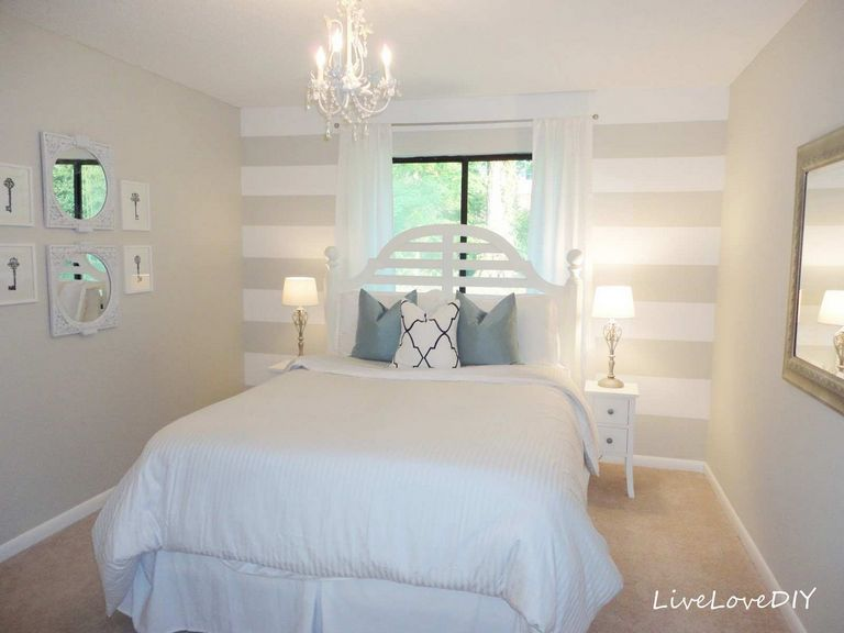Accents Walls Painting Ideas