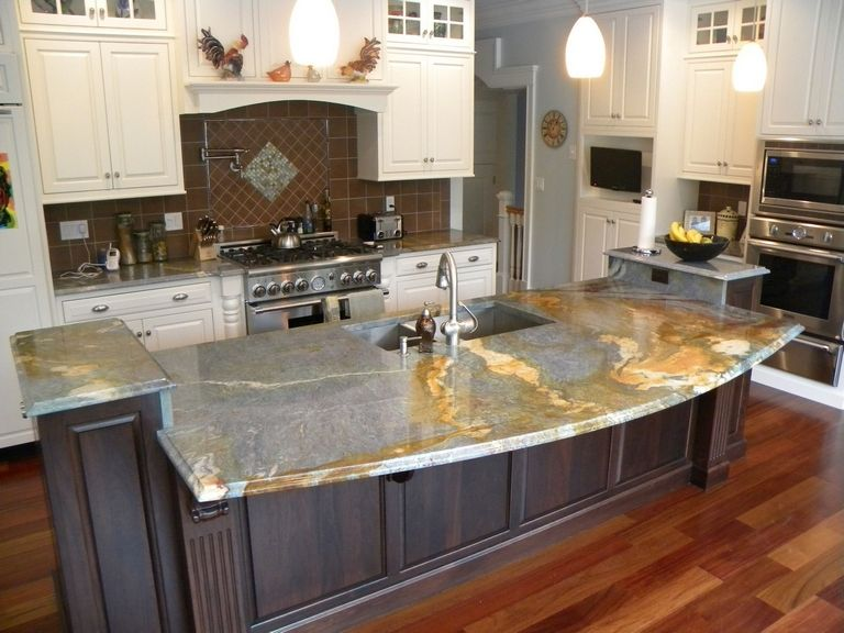 Average Cost To Replace Kitchen Countertops