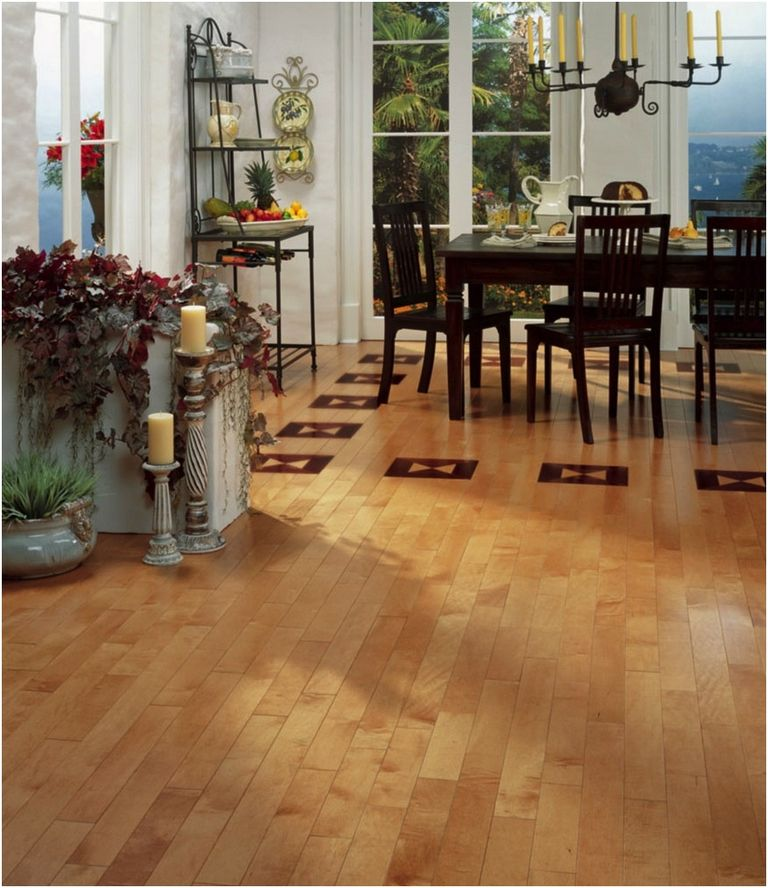 Bamboo Flooring Pros And Cons Kitchen