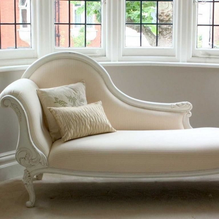 Bedroom Chaise Lounge