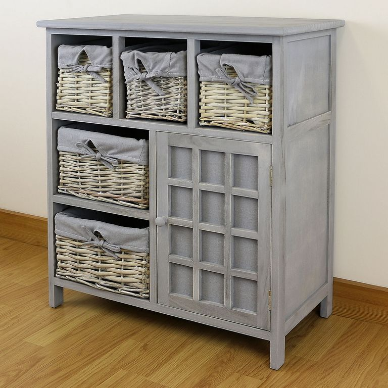Bedroom Storage Cabinets