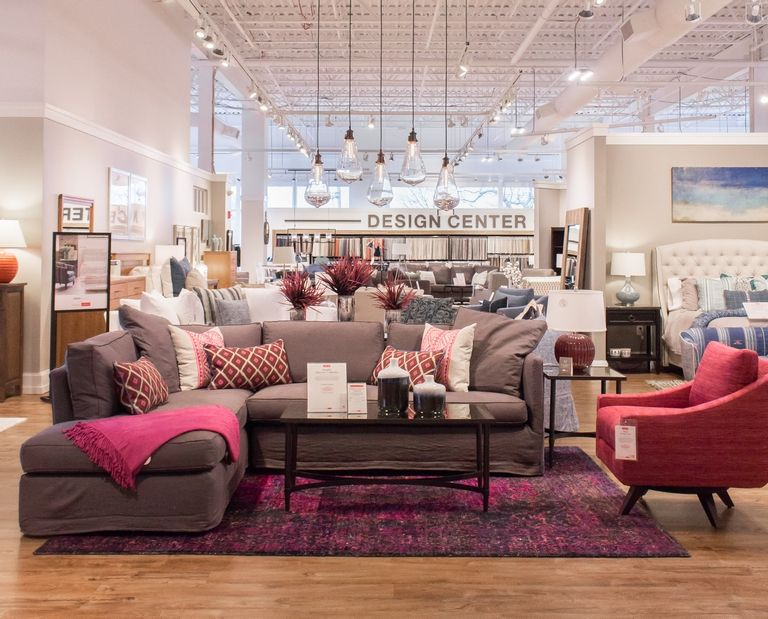 Boston Interiors Sofa
