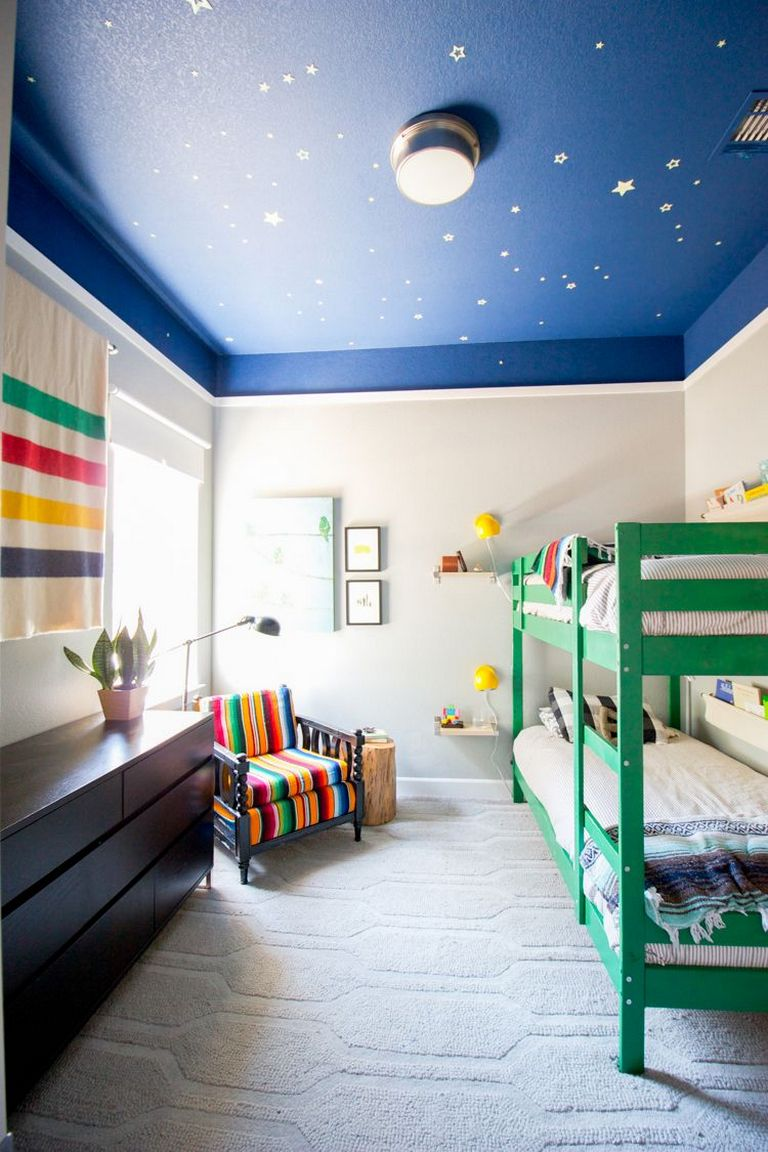 Boys Room Colors