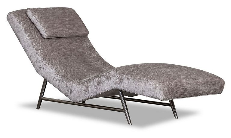 Contemporary Chaise