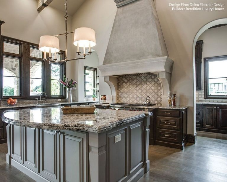 Contemporary Range Hoods