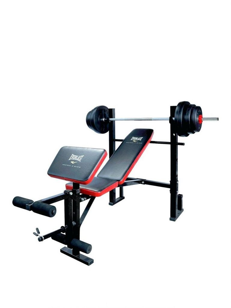 Craigslist Workout Bench