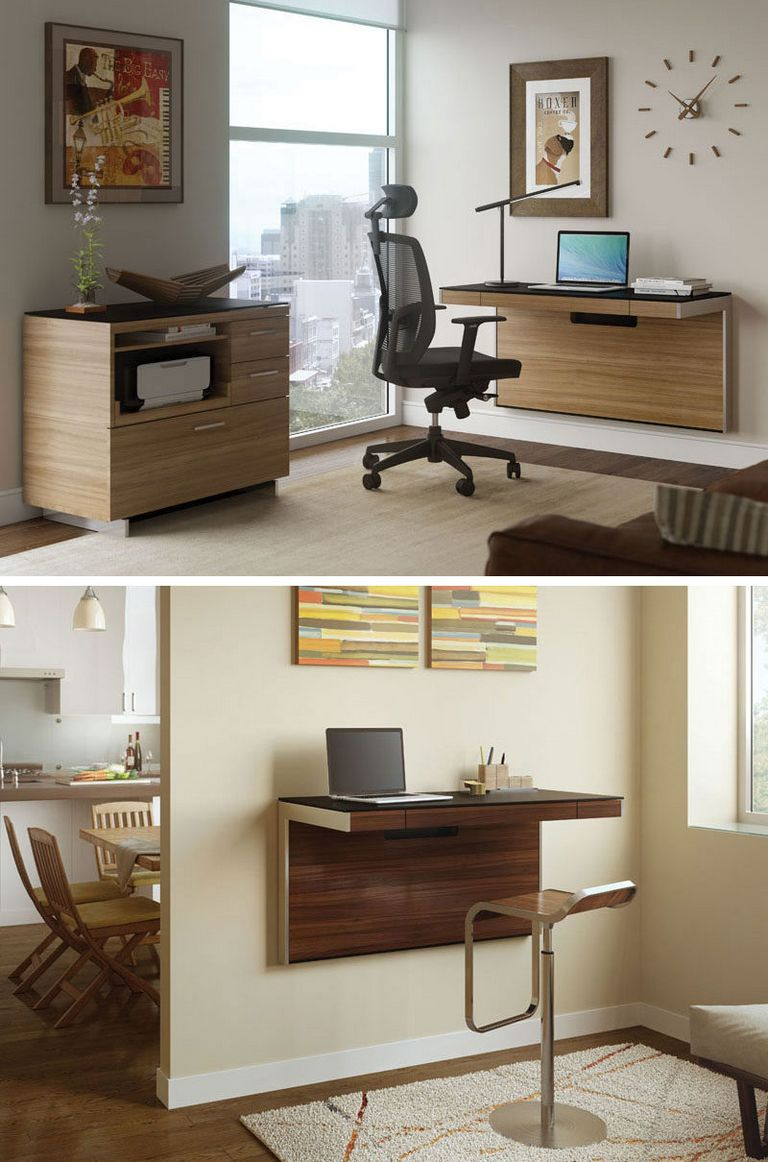 Desk Ideas For Small Rooms