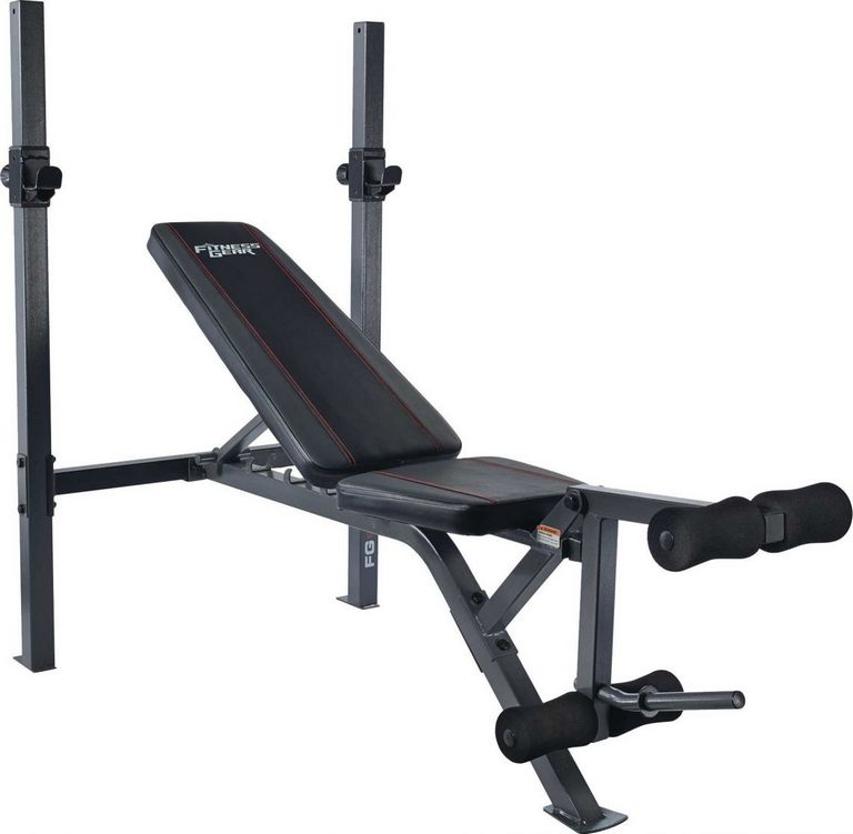 Dicks Weight Bench