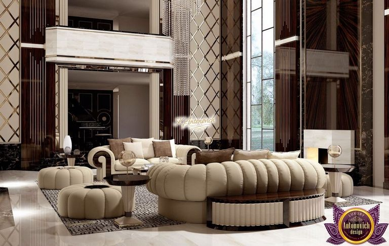 Dubai Furniture