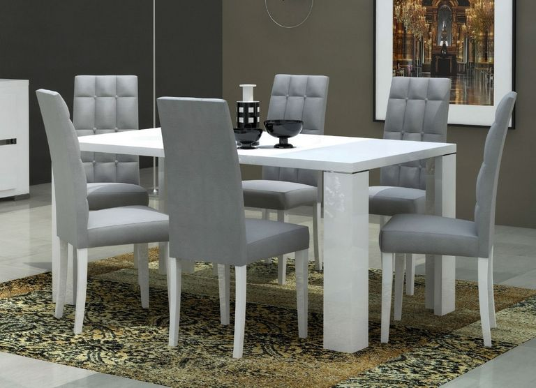 Elegance Dining Chairs