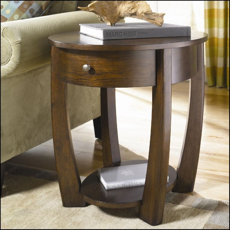 Elegant End Table