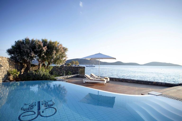 Elounda Beach Hotels